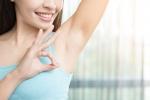 Les solutions contre la transpiration excessives des aisselles