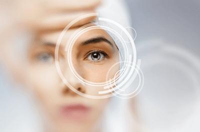 Injections des sourcils