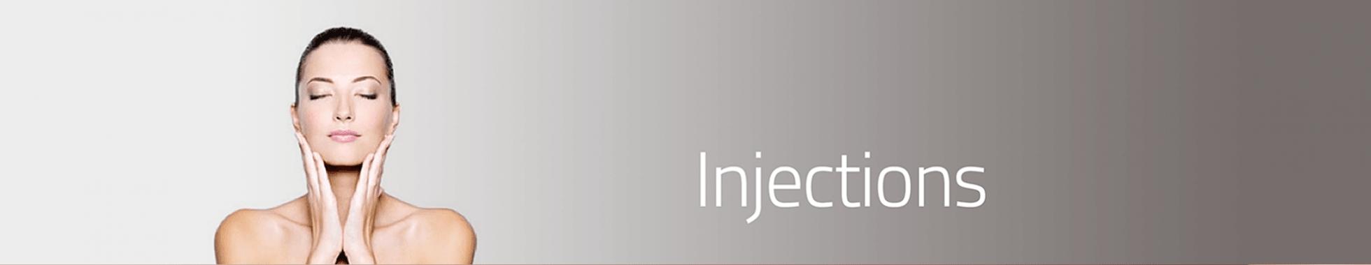Les injections en médecine esthétique