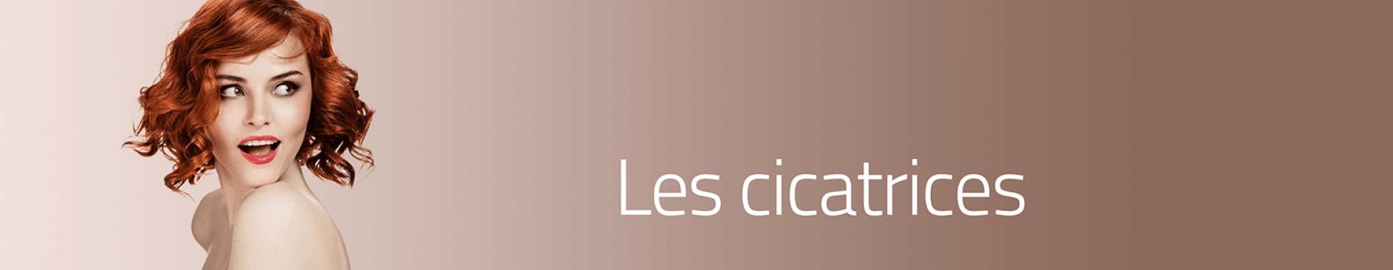 Traitements des cicatrices du visage à Aix-en-Provence