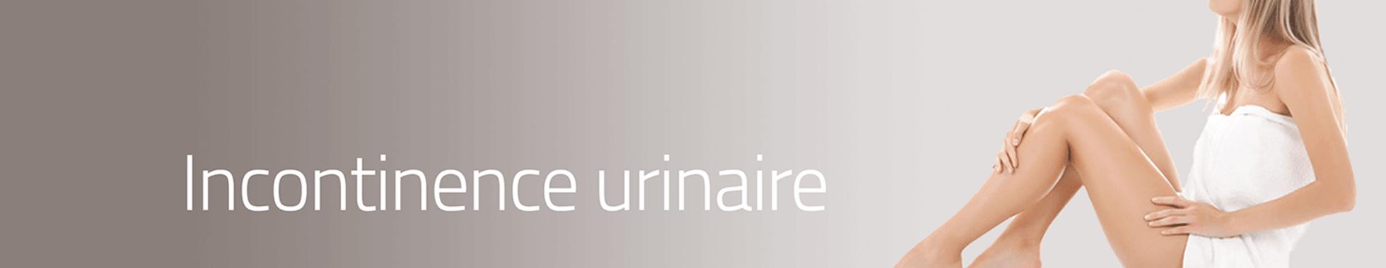 Soigner l'incontinence urinaire à Aix-en-Provence